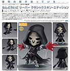 Nendoroid 1242 - Overwatch - Reaper  Classic Skin Edition